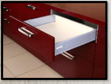 DTC drawers